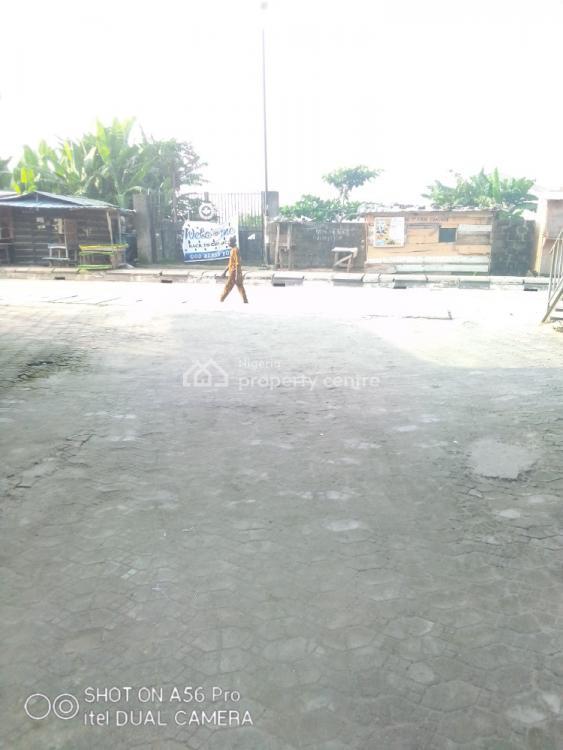 Shops in Busy Area, Oribanwa, Ibeju Lekki, Lagos, Shop for Rent