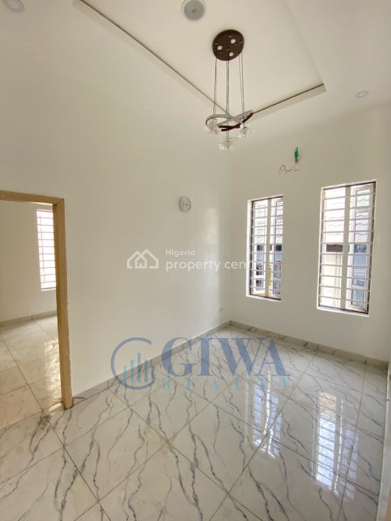 5 Bedrooms Fully Detached Duplex, Ikota, Lekki, Lagos, Detached Duplex for Sale