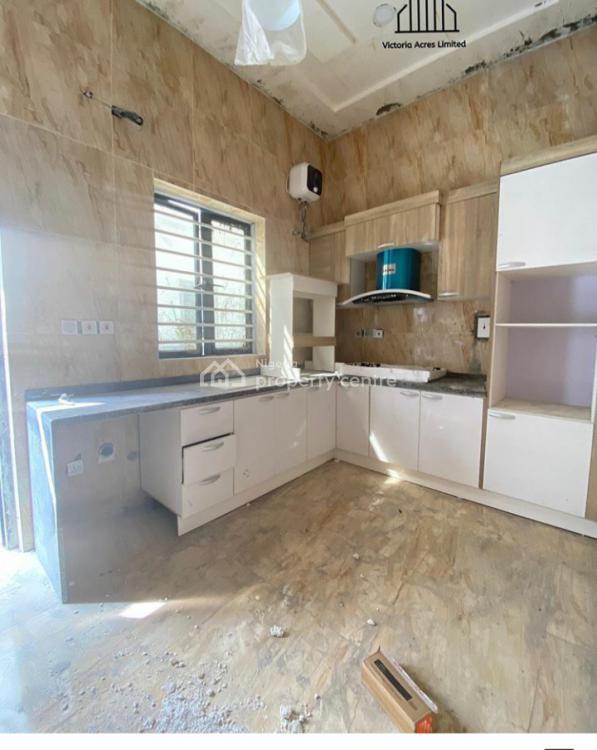 4 Bedrooms Semi Detached Duplex, Chevron, Lekki, Lagos, Semi-detached Duplex for Sale