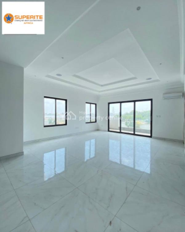 Luxury Brand New 5 Bedrooms Semi Detached Duplex, Banana Island, Ikoyi, Lagos, Detached Duplex for Sale