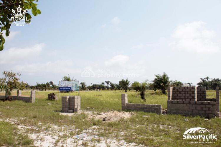 Comfortable Family Residential Land, Folu-ise, Okun Ise Village, Ibeju Lekki, Lagos, Residential Land for Sale
