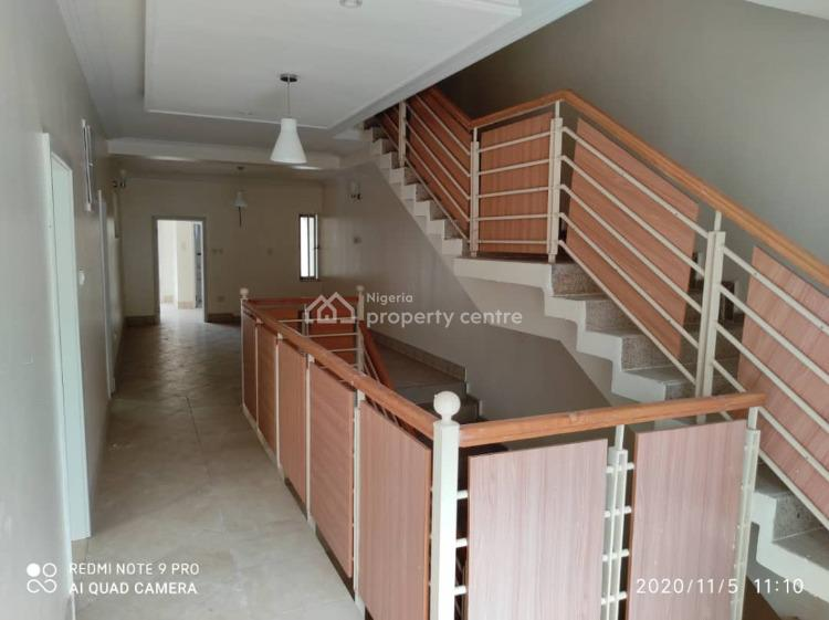 5 Bedrooms Terraced Dupelx with Bq, Off Alexander Road, Old Ikoyi, Ikoyi, Lagos, Terraced Duplex for Sale