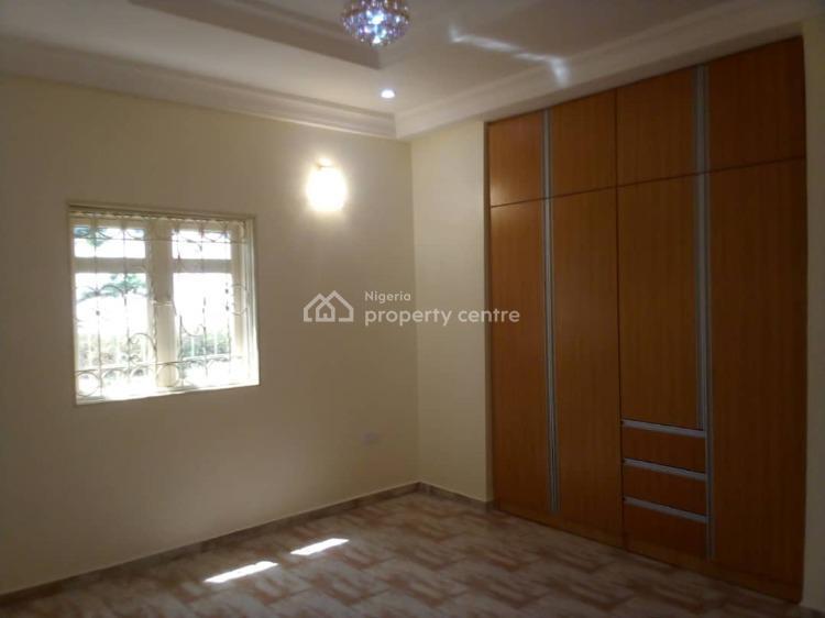 4 Bedroom Duplex, Life Camp, Abuja, Semi-detached Duplex for Rent