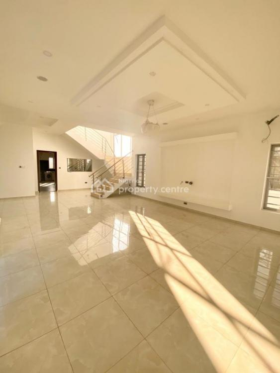 5 Bedrooms Detached Duplex with 2 Rooms Bq, All Room Ensuite, Lekki County, Ikota, Lekki, Lagos, Detached Duplex for Sale