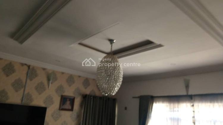 Relatively 4 Bedrooms Modern Detached Bungalow Plus Room and Parlour Bq., Emmanuel Estate, Ile Tuntun Nihort, Jericho, Ibadan, Oyo, Detached Bungalow for Sale