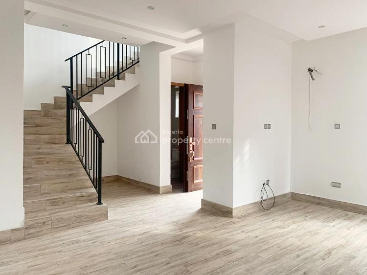 Newly Built Luxury 4 Bedrooms Duplex with Bq, Akora Estate, Adeniyi Jones, Ikeja, Lagos, House for Sale