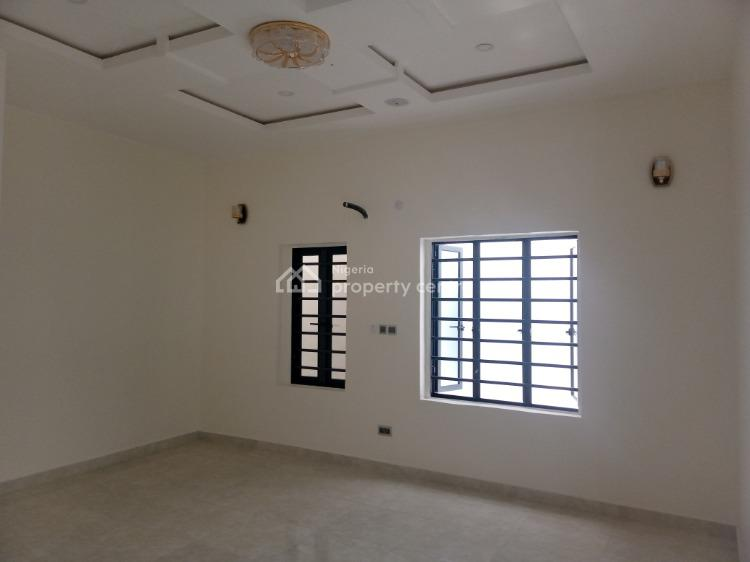 Newly Built 4 Bedroom Fully Detached Duplex, Ikota, Lekki, Lagos, Detached Duplex for Sale
