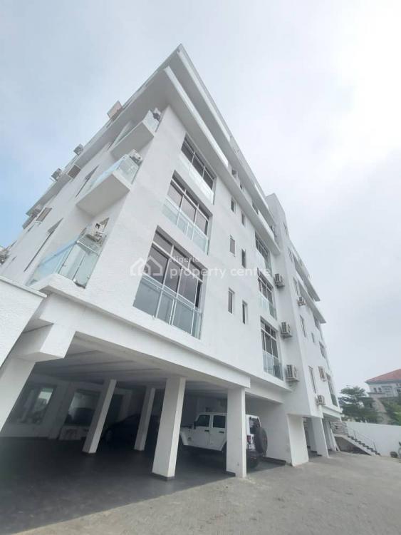 Distress Vendor of New Oceanview Flats, 3rd Avenue, Banana Island, Ikoyi, Lagos, Flat for Sale