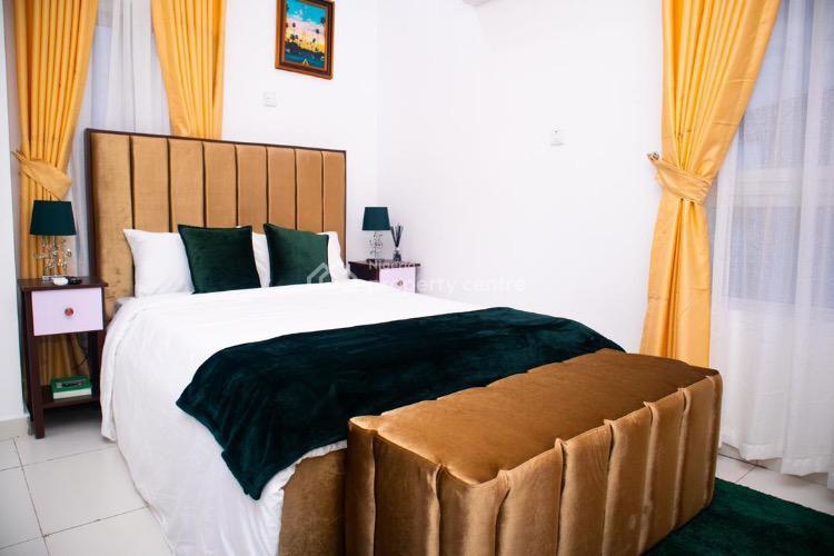 2 Bedroom Apartment, Lekki Phase 1, Lekki, Lagos, Flat Short Let