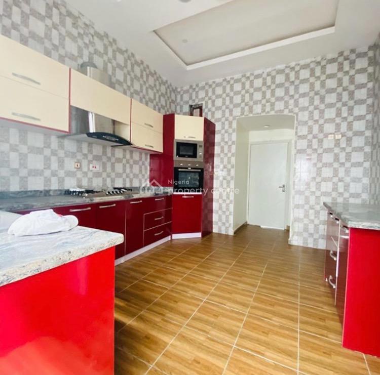 4 Bedroom Semi Detached Duplex and a Room Bq, Ologolo, Lekki, Lagos, Semi-detached Duplex for Rent