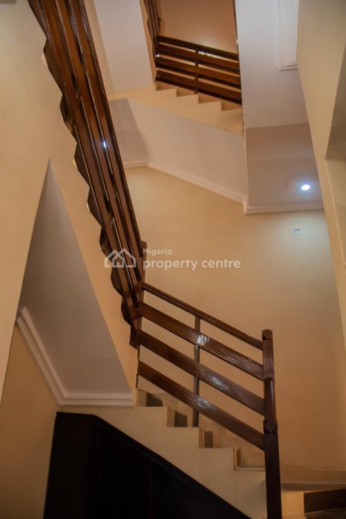 Fully-furnished 4 Bedroom Apartment., Ihuntayi Street, Oniru, Victoria Island (vi), Lagos, Terraced Duplex Short Let