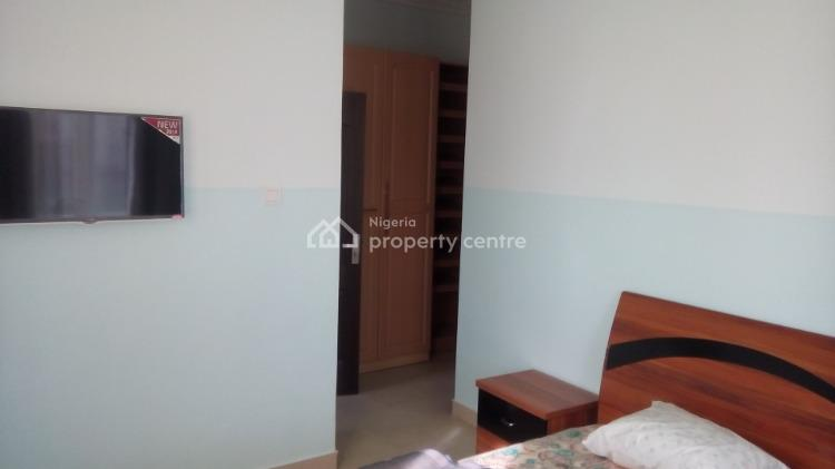 Luxury 3 Bedroom Flat with Bq and Maid Room, Peace Estate, Oregun, Ikeja, Lagos, Flat / Apartment for Rent
