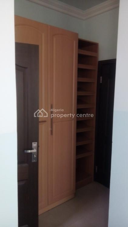 Luxury 3 Bedroom Flat with Bq and Maid Room, Peace Estate, Oregun, Ikeja, Lagos, Flat for Rent