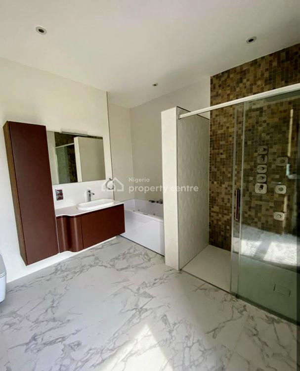 4  Bedroom Penthouse, Banana Island, Ikoyi, Lagos, Flat for Rent