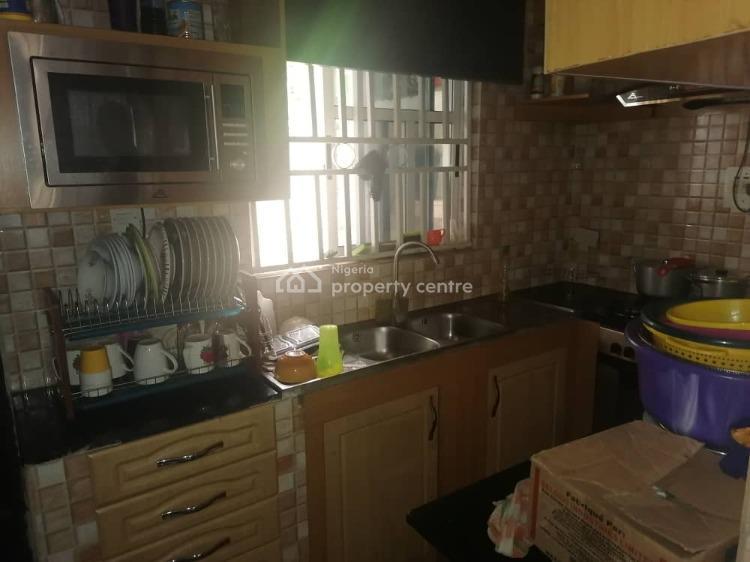 Executive 5 Bedrooms Detached Duplex, Unilag Estate Extension, Magodo, Lagos, Detached Duplex for Sale