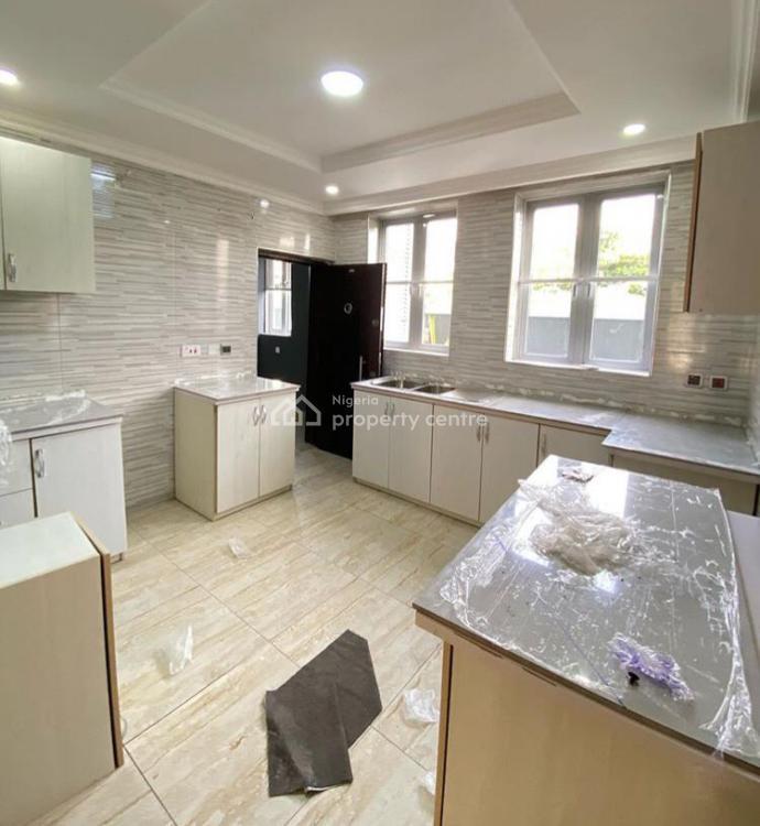 2 Bedrooms Apartment, Chevron, Lekki, Lagos, Flat for Sale