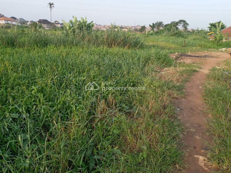 Land, Okeira, Ogba, Ikeja, Lagos, Mixed-use Land for Sale