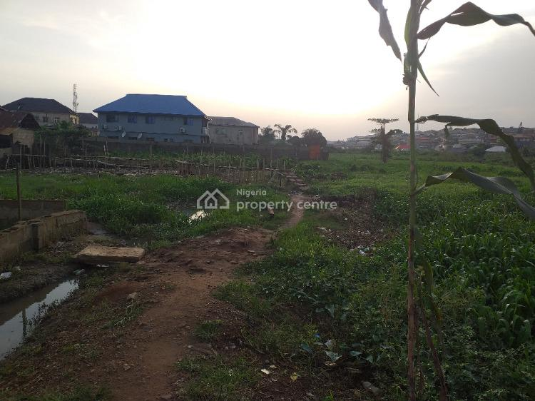 Prime and Affordable Residential Land, Oke-ira, Ogba, Ikeja, Lagos, Land for Sale