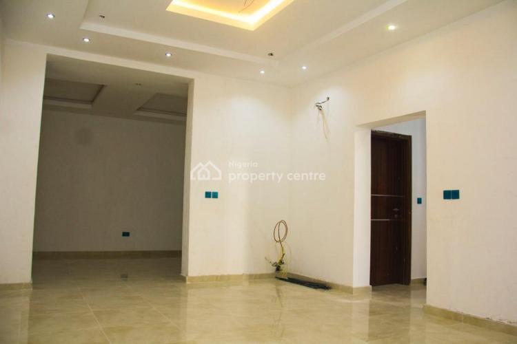 Newly Built Luxury 5 Bedroom Terrace with Bq, Lekki Phase 1, Lekki, Lagos, Terraced Duplex for Rent