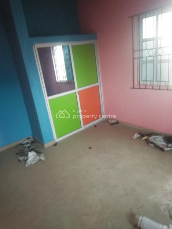 2 Bedroom Flat, Peace Estate Ipaye Twins Fajia Super Market, Iba, Ojo, Lagos, Flat for Rent