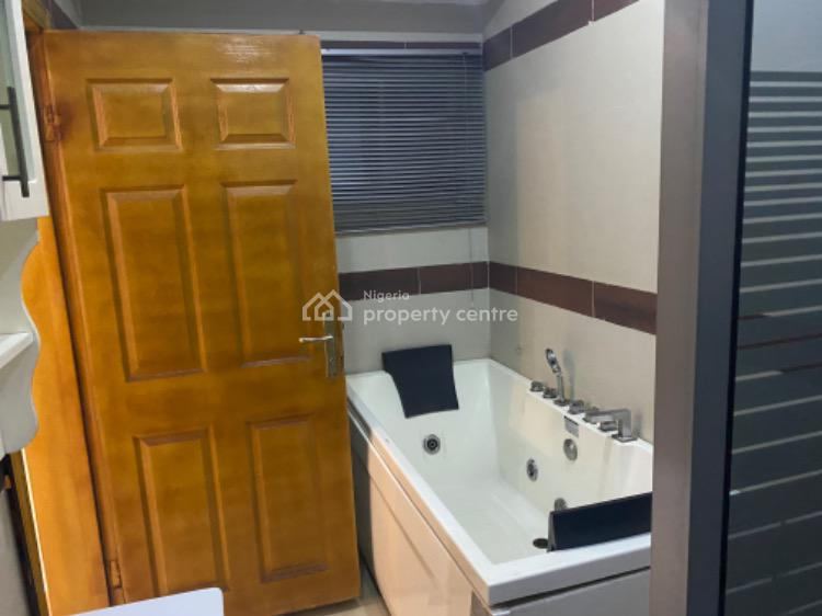 4 Bedroom Furnished and Serviced Apartment, Victoria Island (vi), Lagos, Terraced Duplex Short Let