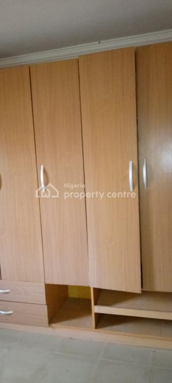 Luxury 3 Bedroom Upstairs with Modern Facilities, Abijo, Femi Coker, Ajah, Lagos, Terraced Bungalow for Rent