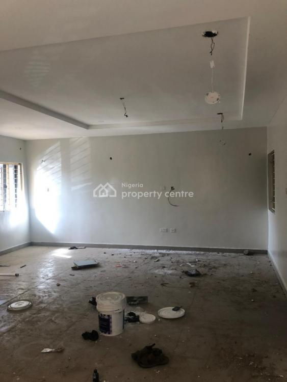 Lovely Home Deal, Life Camp, Abuja, Terraced Duplex for Sale