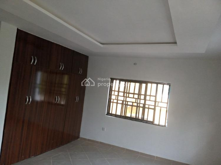 Standard 4 Bedrooms with Bq, Off 3rd Avenue, Gwarinpa, Abuja, Detached Duplex for Rent