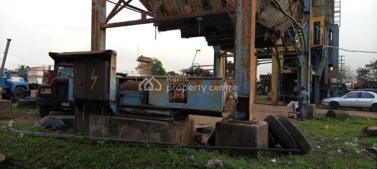 Industrial Land Measuring 27216m2, Ojodu-  Berger Road, Ojodu, Lagos, Industrial Land for Sale