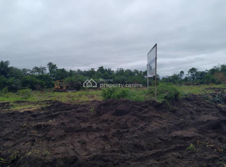 Land, Orion Lagoon Front Estate Phase 2, Ibeju Lekki, Lagos, Residential Land for Sale
