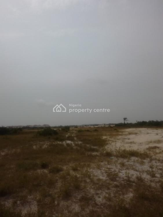 18 Plots of Land, Orchids Road, Ajah, Lagos, Residential Land for Sale
