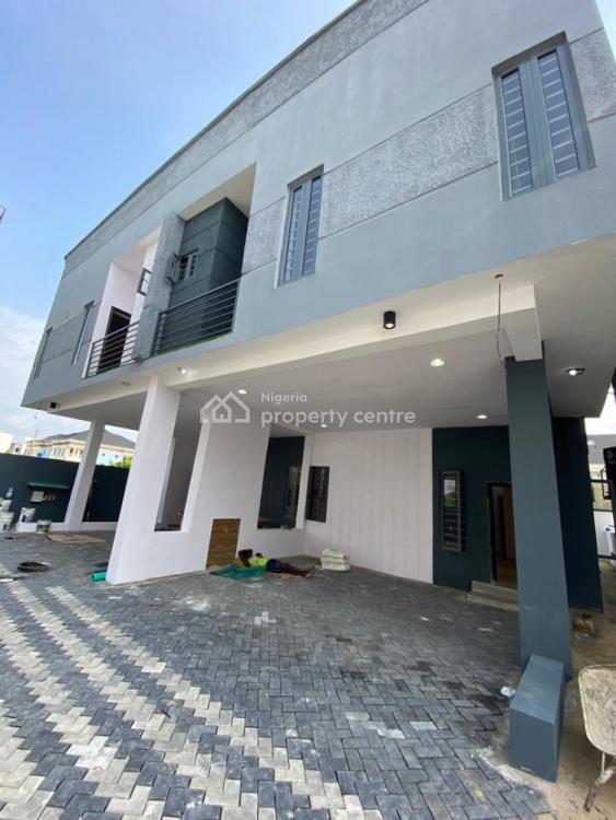 Super Luxury Contemporary Duplex, Lekki, Lagos, Semi-detached Duplex for Sale