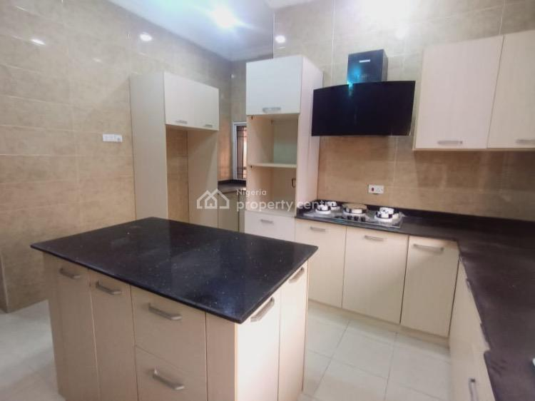 5 Bedroom Fully Detached Duplex, Osapa London Estate, Osapa, Lekki, Lagos, Detached Duplex for Rent