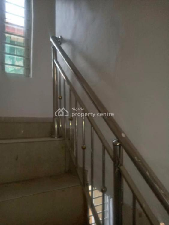 Well Built 3 Bedrooms Fully Detached Duplex, Olowora, Magodo, Lagos, Detached Duplex for Sale