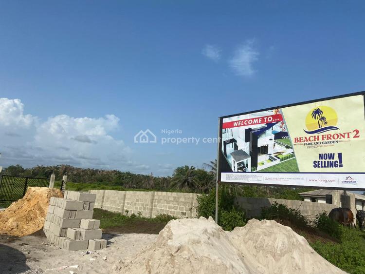 Impeccable Fenced Beachfront  Govt Gazette Land, Igando Orudu Town, Off Eleko Road, Eleko, Ibeju Lekki, Lagos, Land for Sale