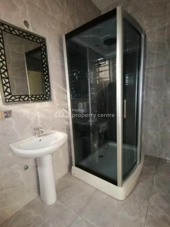 5 Bedrooms Fully Detached Duplex, Ajah, Lagos, Detached Duplex for Sale