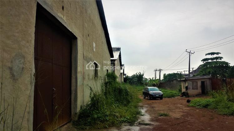 New 10 Bay Warehouse of 20,000 Sqft Each, Industrial Area, Sango Ota, Ogun, Warehouse for Rent