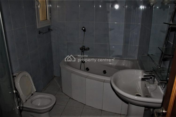 3 Bedroom Luxury Apartment with Bq, Mosley Road, Ikoyi, Lagos, Flat / Apartment for Rent