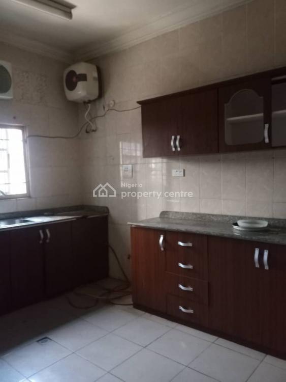 Spacious 3 Bedroom Flat, Trans Amadi, Port Harcourt, Rivers, Flat for Rent