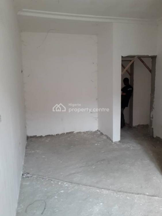 4 Bedrooms Terraced Bungalow, Lekki, Lagos, Terraced Bungalow for Sale