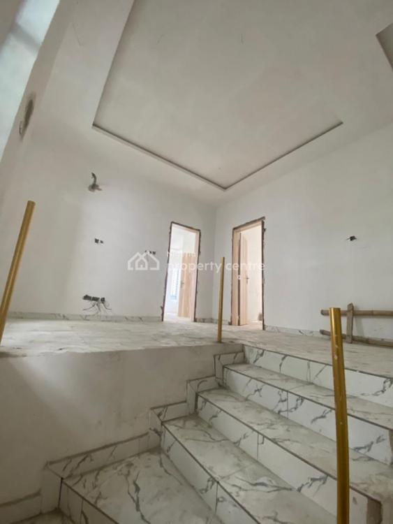 5 Bedroom Fully Detached Duplex, Chevy View, Lekki, Lagos, Detached Duplex for Sale