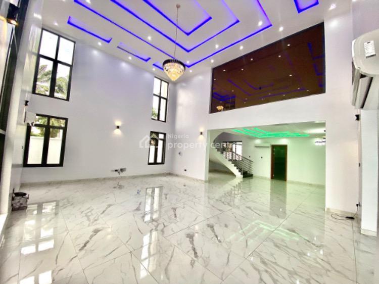 Luxurious 7 Bedrooms + 2 Rooms Bq, Ikoyi, Lagos, Detached Duplex for Sale