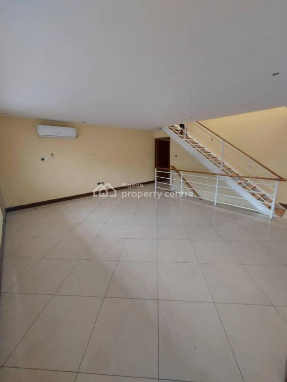 Fully Serviced 4 Bedroom Terrace Duplex, Lekki Phase 1, Lekki, Lagos, Flat for Rent