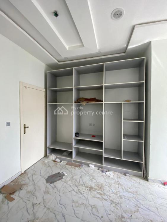 Most Affordable 3 Bedrooms Luxury, Osapa London, Osapa, Lekki, Lagos, Block of Flats for Sale