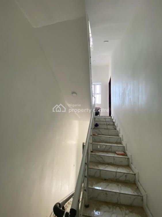 Brand New and Affordable 3 Bedrooms Apartment, Osapa, Lekki, Lagos, Block of Flats for Sale