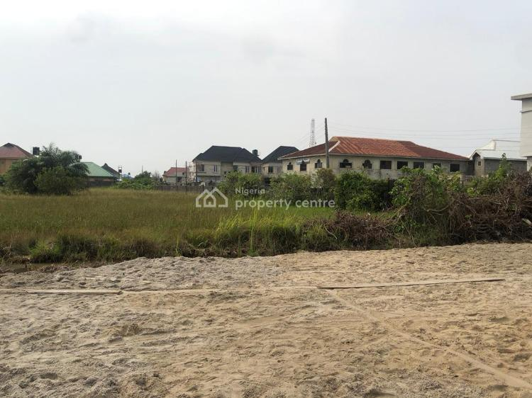 Lovely Plots of  Mixed  Use Land, Ogombo, Ajah, Lagos, Mixed-use Land for Sale