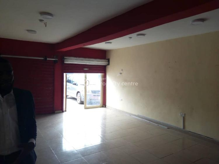 Nice Open Space, Obafemi Awolowo Way, Ikeja, Lagos, Commercial Property for Rent