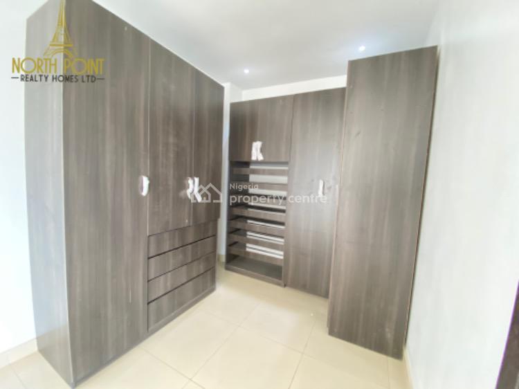 5 Bedrooms, Ikoyi, Ikoyi, Lagos, Terraced Duplex for Sale