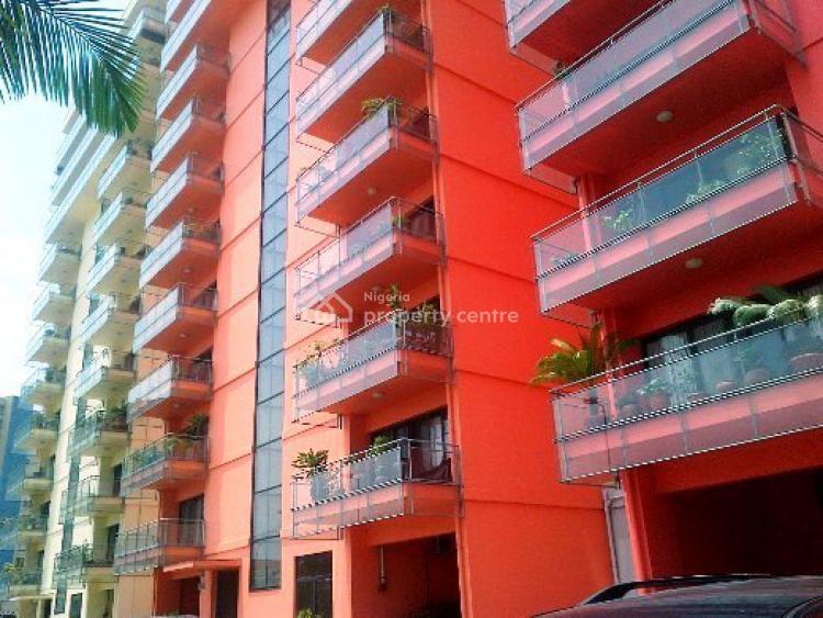 Luxurious 4 Nos 4 Bedroom Flats, Banana Island, Ikoyi, Lagos, Flat for Rent