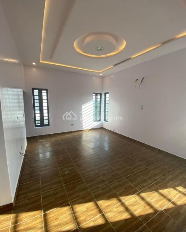 Very Beautiful and Affordable Semi-detached Duplex, 2nd Toll Gate, Lekki, Lagos, Detached Duplex for Sale